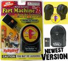 Внешний вид - Fart Machine No. 2 - Wireless Remote Controlled ~ Newest Improved Model