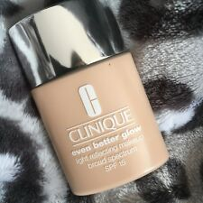 CLINIQUE Even Better Glow Light Reflecting Makeup Foundation WN 112 GINGER