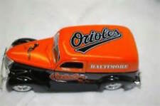 Baltimore Orioles 1937 Ford Panel Delivery Truck MLB - New in Box - Great Gift!