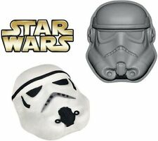 Licensed Star Wars Stormtrooper Cake Tin Baking Tray