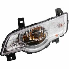 For Traverse 09-12, CAPA Driver Side Parking Light, Clear Lens