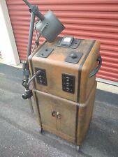Antique? Liebel Flarsheim quack medicine medical machine vintage steampunk