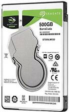 "Seagate 500GB Baracudda 2.5""  Laptop Internal HDD ST500LM030- with 2 Yr Wrnty"