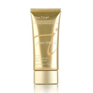 Jane Iredale Glow Time Mineral BB Cream SPF 25 NEW in Box choose shade