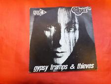 DISCO 45 giri      Cher – Gypsys, Tramps & Thieves  -   DISCO PROMOZIONALE 1971