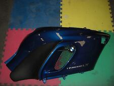 Right side fairing mid upper cowl cowling panel cover BMW K1200LT 1200LT K1200