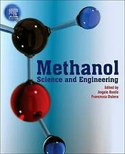 Methanol: Science and Engineering by Elsevier Science & Technology...
