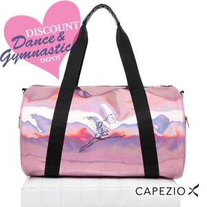 CLOSING DOWN SALE - BETTER THAN HALD PRICE - CAPEZIO Legacy Duffle Dance Bag
