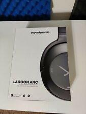 BeyerDynamic Lagoon ANC Traveller Wireless Headphones - Black