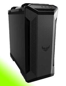 😍 ASUS TUF GT501 Midi-Tower Tempered Glass Gaming Gehäuse schwarz 😍