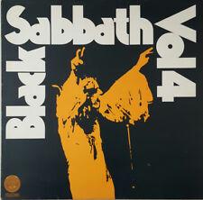 BLACK SABBATH Lp Covers STICKER Studio Albums Ozzy Osbourne Tommy Iommi Geezer