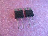 8TQ100 Schottky Diode Rectifier 100V 8A TO-220 - NOS Qty 2