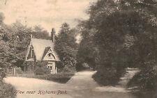 Highams Park,London Borough of Waltham Forest,U.K.Used,1906