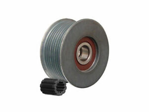For 2005-2007 Western Star 4900SA Accessory Belt Idler Pulley Dayco 68125HV