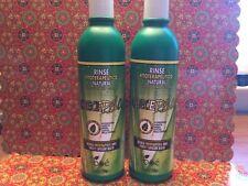 Lot of 2BOE Crece Pelo Rinse Helps Capillary Growth 12.5 Fl. Oz. for Hair Growth