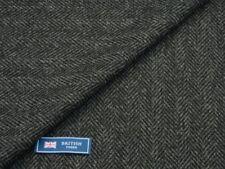 Telas y tejidos color principal negro para costura y mercería