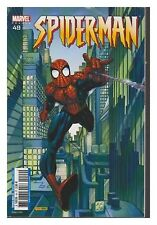 comics SPIDER MAN 49 MARVEL FRANCE   2004 BE+