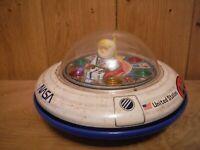 Modern Toys MT Japan NASA Spaceship Non working (001)