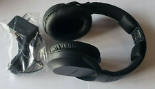 Sony WH-RF400 RF Wireless Home Theater Headphones - NO TRANSMITTER -Read Details