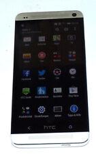HTC One 32GB Schwarz ohne Simlock 4,7 Zoll 5MP LTE Top! #167