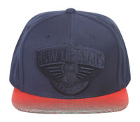 Mitchell & Ness New Orleans Pelicans City Undervisor