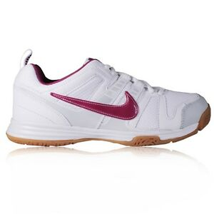 Nike Womens trainers Multicourt Leather Running Tennis Gym Shoes UK 2.5 3 7.5
