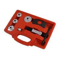Brake Caliper Rewind Piston Tool Set Push-back + Wind-Back  - pad replacement