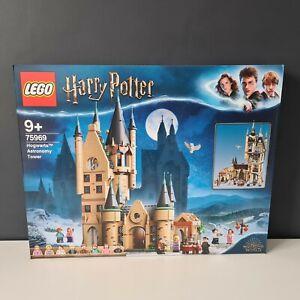 LEGO 75969 - Harry Potter Hogwarts Astronomy Tower - New & Sealed
