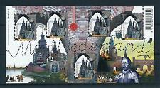 [16543] Netherlands 2006 Beautifull Holland MS Sheet Zutphen MNH NVPH 2437
