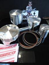 SUZUKI TWIN PEAKS 700 2004-2005 Wiseco forgé Kit piston 82mm 4896mo8200
