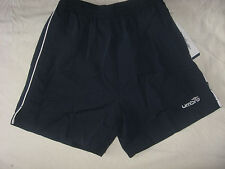 "NEW BOYS CLOTHES UMBRO NAVY SWIMMING SHORTS FOOTBALL SPORT LARGE 24"" - 26"" BNWT"