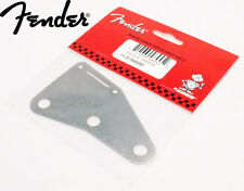 Fender '57 Strat Aluminum Control Cavity Shield Plate (8-hole guards) 0019640049
