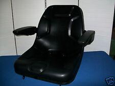 SEAT FITS KUBOTA L 3130,L 3430,L 3830,L 4330,L 4630,L 5030 COMPACT TRACTOR #HL