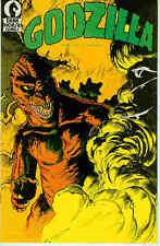 Godzilla # 6 (of 6) (Kazuhisa Iwata) (USA, 1989)