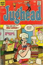 Jughead (Vol. 1) #200 VG; Archie | low grade comic - save on shipping - details