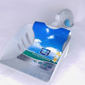 Fresh Step All in One Cat Litter Scoop Brand New Free Shipping