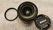 nikkor 24mm f2.8 af d wide angle lens USA seller Free Shipping