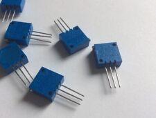NOS BOURNS Trimmer Resistor p/n RJ22FX203 qty 10 (I)