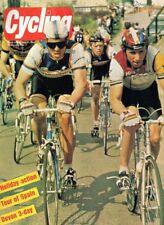 Revues de sport sur cyclisme