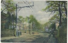 Beeston Hill, Leeds 1905 Postcard B877