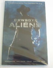 Cowboys And Aliens 2006
