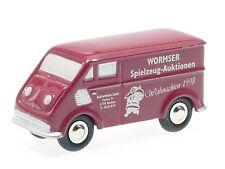 """Schuco Piccolo DKW Schnellaster """"Auktionshaus Lösch"""" # 50155003"""