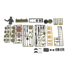 HengLong 1/16 USA Sherman M4A3 RC Tank 3898 Model Plastic Accessories Parts Bag
