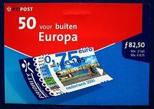 Gesloten Mailer HB 1993a 50 voor buiten Europa Hangverpakking LASTIG !