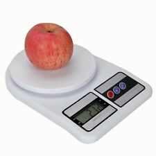 7KG DIGITAL WEIGHING POSTAL LCD ELECTRONIC KITCHEN HOUSEHOLD SCALE FOOD COOKING