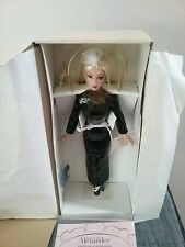 NIB Madame Alexander Bon Anniversaire Alex girl doll exclusively FAO Schwarz