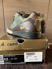Nike SB Zoom Tre A.D. SB 'Camo' Size UK7,5,EU42.
