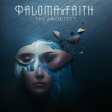 Paloma Faith The Architect 2017 Album Music CD