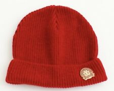 Element Westgate Red Knit Cuff Beanie Adult One Size NWT
