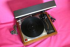 LINN SONDEK LP12 TURNTABLE - ALL ORIGINAL  - 1979 - ARM NOT INCLUDED